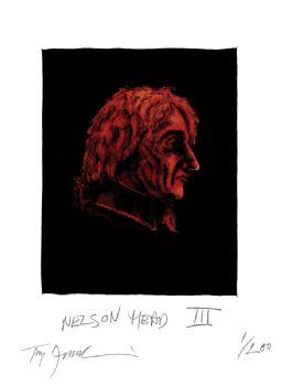 Nelson Head III
